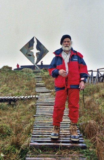 At Cape Horn